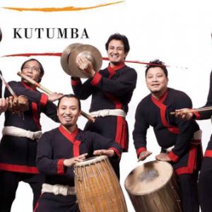 Kutumbaに会いたい!!