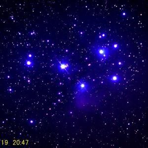 星団・銀河 11/21
