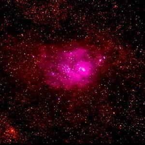 M8星雲 7/28