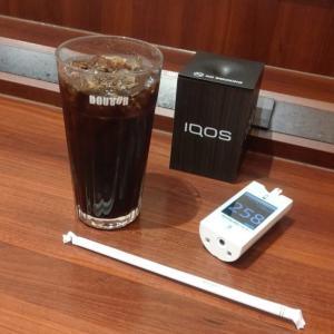 また仕事で調子が悪い。血糖値もね(-_-;) 今日は日本のフィリピン化に耐えかねて早退
