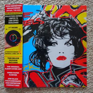 Back To The 80's / The Motels