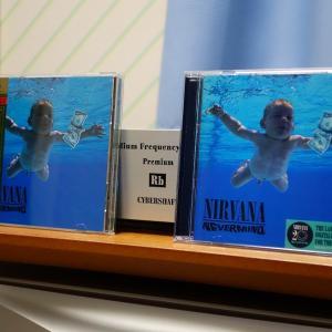 令和最初のお届き物(CD)