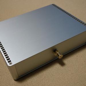 JS PC Audio システムエンハンサー SE2-BP 導入!