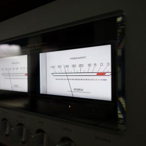 Luxman L-509X 導入から3ヶ月経過