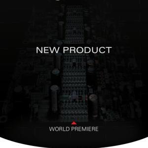 エソテリックが香港ハイエンドでの新製品発表を事前告知
