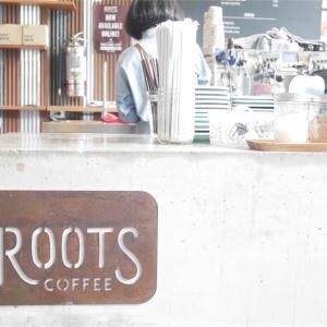 バンコクで有名なコーヒーショップ