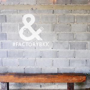 バンコク 2017年、バリスタチャンピオンがいる 「Factory Coffee」