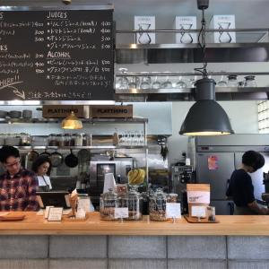 秋田市で美味しいコーヒーが飲めるのカフェ「KAMENOCHO STORE」