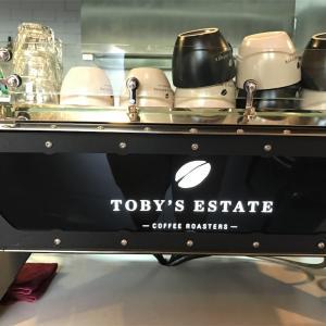フィリピン・マニラ 「TOBY'S ESTATE」