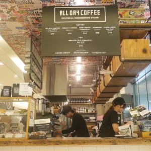 大阪 「ALL DAY COFFEE」