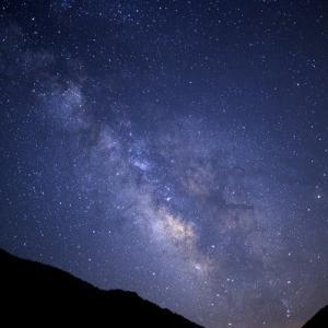 1月中旬より、また星を見るにはいい期間