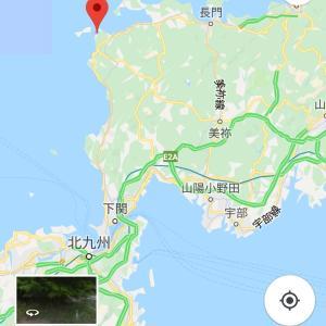 山口キャンプ③一度は訪れたい絶景ポイント