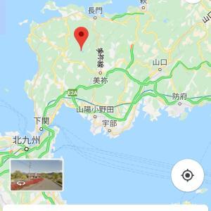 山口キャンプ②