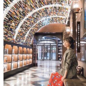 韓国旅行での、聖地巡礼?!