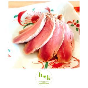 【レシピ】鴨肉の粕漬け焼き