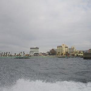 「タコとフグの島」日間賀島で泊まりたい(愛知南知多)