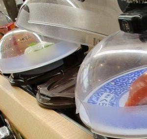 くら寿司~回って回って回ってた~くら寿司の鰻&牛丼