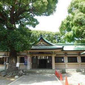 真清田神社パワースポット、縁結び・ご神水、日本三大七夕祭り