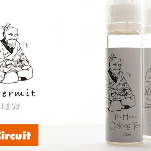 Tea Hermit レビュー|フレキチ(Flavor-Kitchen)オリジナル中国茶リキッド!