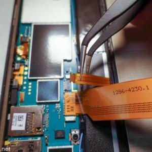 【ガジェット】Xperia Z3 Tablet Compact SGP612 の2度目のバッテリー交換、ロワ・ジャパン凄い!FREETEL SAMURAI MIYABI のバッテリーも売っている!