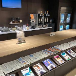 久しぶりの飛行機!UA特典航空券で宮崎・福岡旅行へ / Vol.9 ショック!福岡空港の売店が19時閉店!夜間のANA機内が煌々と明るいのはなんとかならないか?