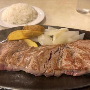 2度目の緊急事態宣言直前に4泊5日で沖縄に行ってきた / Vol.8 沖縄食べ歩き「ジャッキーステーキ」と「やっぱりステーキ」を比べてみた
