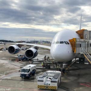 チェンマイ イーペン・ロイクラトン祭り2018は華やかだった / Vol.2 マレーシア航空 MH89 成田 – クアラルンプール ビジネスクラス搭乗記 〜念願のA380でクアラルンプールへ! 〜