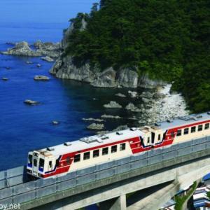 【旅の準備】大人の休日倶楽部パスとGO TO トラベルを駆使して「銚子電鉄」と「三陸鉄道」と「五能線」を乗りに行く!