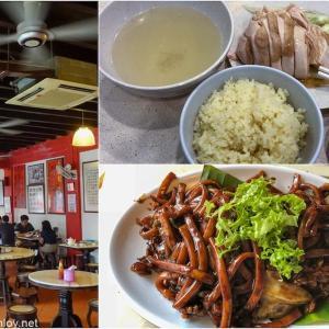 マレーシア航空でジャカルタ&クアラルンプールを周遊してみた / Vol.5 クアラルンプールの中華街で食べてみた 〜金蓮記の福建麺(ホッケンミー)Nam Heong Chicken Rice, Jalan Sultanのチキンライスは絶対食べるべき〜