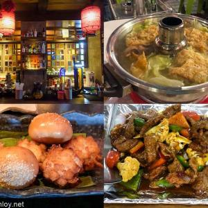 マレーシア航空でジャカルタ&クアラルンプールを周遊してみた / Vol.10 クアラルンプールの高コスパレストランを食べ歩き Hakkaで鍋料理、Opiumで飲茶食べ放題!