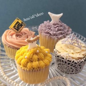 1月24日プリンセスカップケーキ開催追加