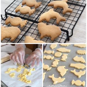 【レッスンレポ】アイシングクッキーの基本を学びたい方に