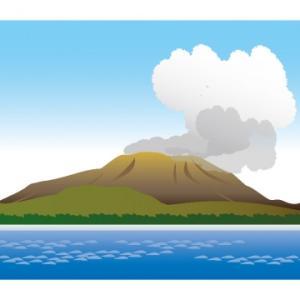【トクたびマイル】行ってきました!鹿児島日帰り旅③桜島と白熊とANA