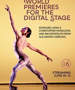 日曜日はランチがてら、今季最後のPNBバレエ公演鑑賞会