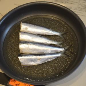 本当なのか!? 魚の味噌煮の「酒と水」を「酢」に変えると激ウマになるを試してみた!