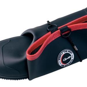 がまかつの新フィッシングブーツ「パッカブルブーツ」と「ショートブーツ」が超便利そう!