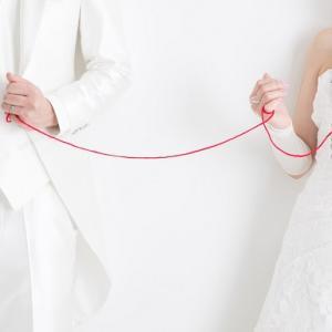 結婚に結びつく恋愛がしたい・・・(婚活女子の本音)