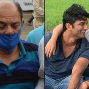 ムンバイ警察VSパトナ警察 人気俳優謎の死をめぐって
