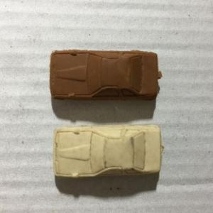 スーパーカー消しゴム(ソアラ2800GTターボ)