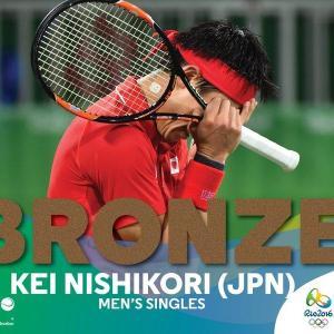 明日16日は日本初の五輪メダリストの命日