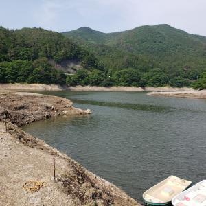 東古屋湖細かすぎる釣り場案内【場所・料金・設備・レギュレーション・etc】