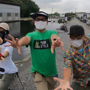世界初の管釣りユニットがついにデビュー!【THE☆AREAん(ジ・エイリアン)】とは?
