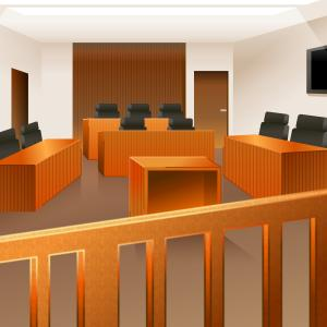 ついに法廷に立つ!アスベスト集団訴訟尋問で繰り広げられたバトルを惜しげもなく公開!