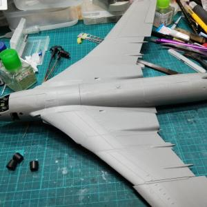 Handley PageVictor B.2(AIRFIX_1/72)-3