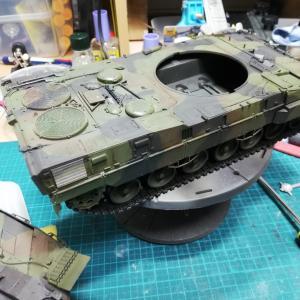 Leopard 2 A7(meng_1/35)-3