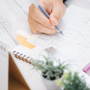 書籍の編集や通信講座テキストの編集をお任せ 表紙のデザインなど