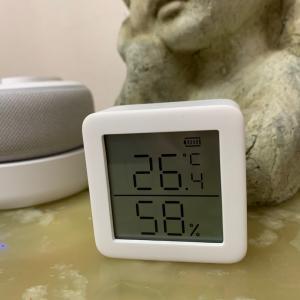 アレクサで室温管理