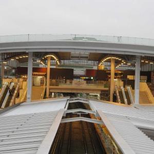 南町田グランベリーパーク駅(1)