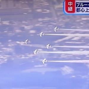 今日は東京2020+1の開幕日で、各社報道番組が、2