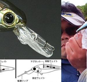 釣れるギミック満載のVivaステップシャッドシリーズを超解説